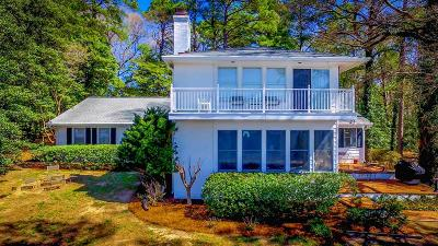 Lancaster County Single Family Home For Sale: 554 Mosquito Beach Lane