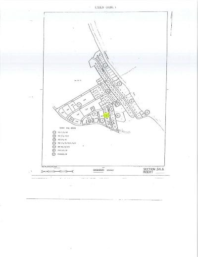 Essex County Residential Lots & Land For Sale: Marina Drive