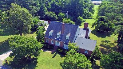 Richmond County Single Family Home For Sale: 95 Morgan Lane