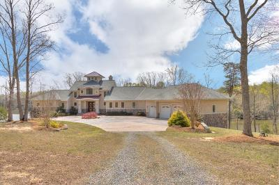 Northumberland County Single Family Home For Sale: 808 Hull Harbor Road