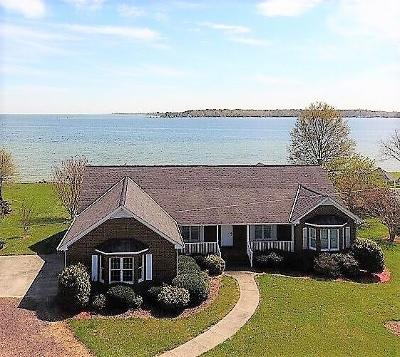 Northumberland County Single Family Home For Sale: 52 Riverside Lane