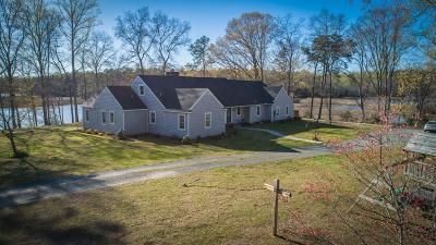 Richmond County Single Family Home For Sale: 527 Woodmont Lane