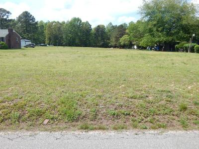 Essex County Residential Lots & Land For Sale: Johnville Road
