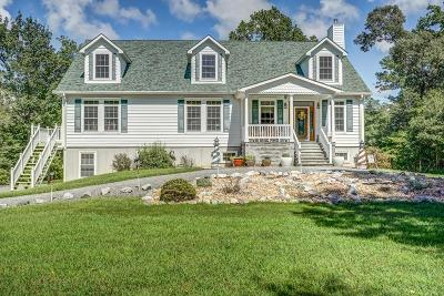Lancaster County Single Family Home For Sale: 249 Spring Hill Rd