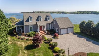 Northumberland County Single Family Home For Sale: 157 Oyster Shell Road