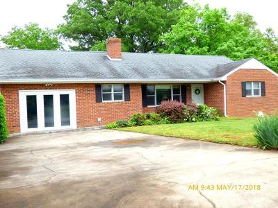 Westmoreland County Single Family Home For Sale: 1580 Bushfield Road