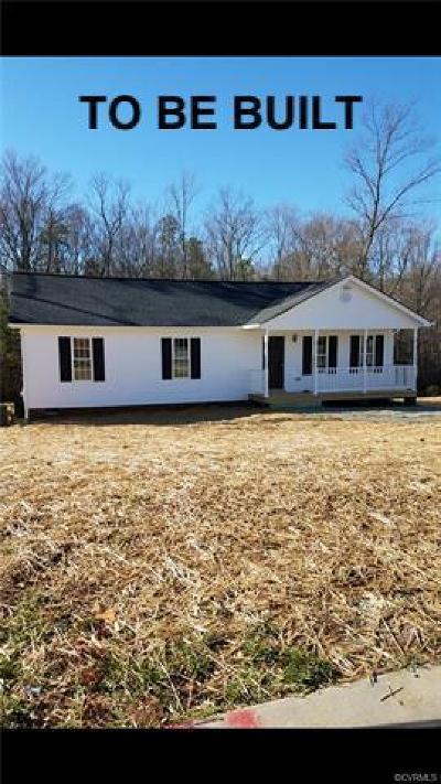 Richmond County Single Family Home For Sale: 29 Monroe Avenue
