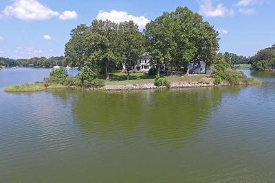 Northumberland County Single Family Home For Sale: 414 Longstreet Drive