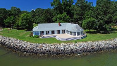 Northumberland County Single Family Home For Sale: 306 Bay Quarter Drive