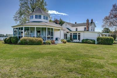 Lancaster County Single Family Home For Sale: 95 Hazzard Lane