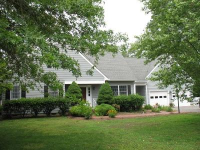 Lancaster County Single Family Home For Sale: 220 Deep Water Drive