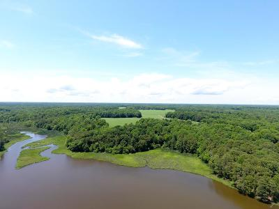 Northumberland County Residential Lots & Land For Sale: Mill Creek Lane