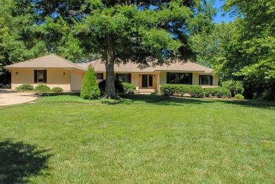 Lancaster County Single Family Home For Sale: 472 Yopps Cove Road