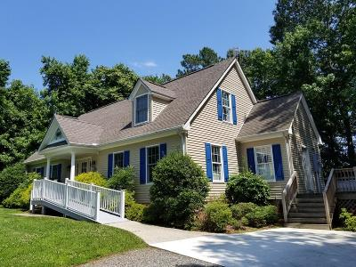 Northumberland County Single Family Home For Sale: 564 Greenfield Point Drive