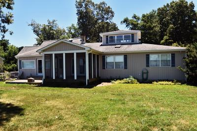 Westmoreland County Single Family Home For Sale: 622 Salisbury Park Road