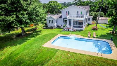 Lancaster County Single Family Home For Sale: 1281 Kelley Neck Road