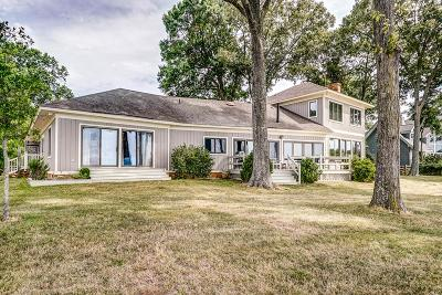 Northumberland County Single Family Home For Sale: 91 Dividing Cove Lane