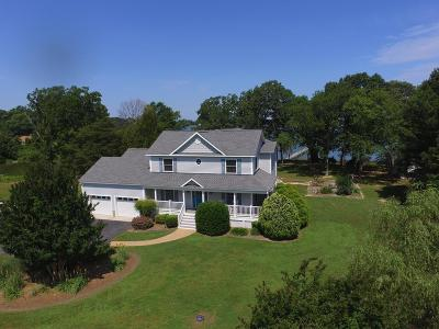 Northumberland County Single Family Home For Sale: 119 Pine Tree Drive