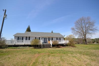Northumberland County Single Family Home For Sale: 1295 Fox Point Road