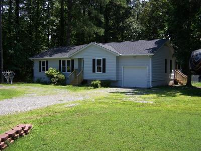Westmoreland County Single Family Home For Sale: 742 North Glebe Road
