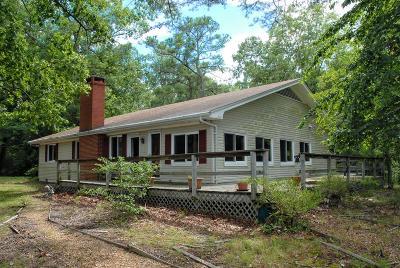 Lancaster County Single Family Home For Sale: 65 Spencer Lane