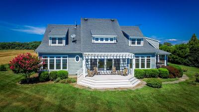 Northumberland County Single Family Home For Sale: 414 Twin Cove Lane