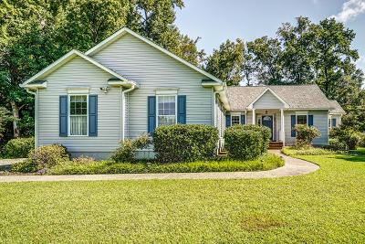 Lancaster County Single Family Home For Sale: 3 Whaley Way