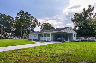 Westmoreland County Single Family Home For Sale: 293 Chrystal Rd