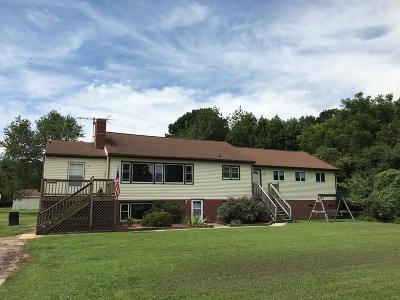 Essex County Single Family Home For Sale: 166 Locust Lane