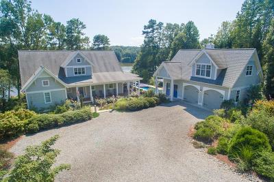 Lancaster County Single Family Home For Sale: 45 Pinewood Court