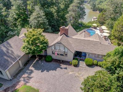 Lancaster County Single Family Home For Sale: 34 Golf Course Drive