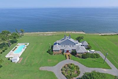 Northumberland County Single Family Home For Sale: 174 Windy Blue Lane