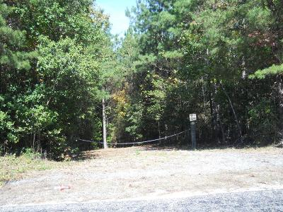 Essex County Residential Lots & Land For Sale: Mussell Swamp Road