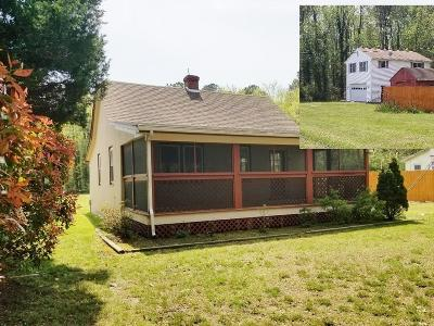 Westmoreland County Single Family Home For Sale: 97 Branson Cove Rd