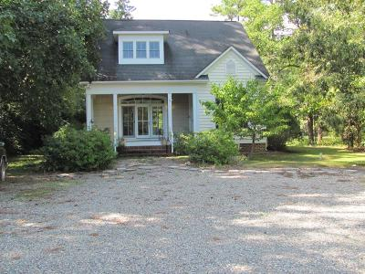 Northumberland County Single Family Home For Sale: 360 Pine Reach Drive