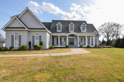 Westmoreland County Single Family Home For Sale: 70 Kettle Bottom Drive