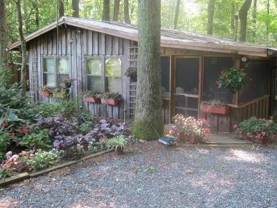 Richmond County Single Family Home For Sale: 3076 Canal Road