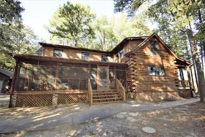 Northumberland County Single Family Home For Sale: 291 Twin Cove Lane