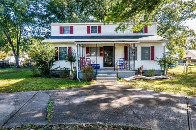 Westmoreland County Single Family Home For Sale: 412 Marshall Avenue