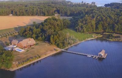 Northumberland County Single Family Home For Sale: 1900 Whays Creek Road