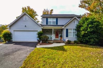 Westmoreland County Single Family Home For Sale: 324 Timberland Drive