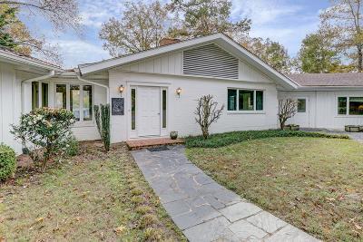 Lancaster County Single Family Home For Sale: 61 Tartan Lane