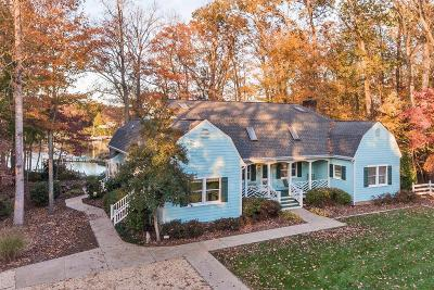 Lancaster County Single Family Home For Sale: 184 York Road