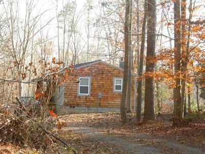 Richmond County Single Family Home For Sale: 459 Creek View Lane
