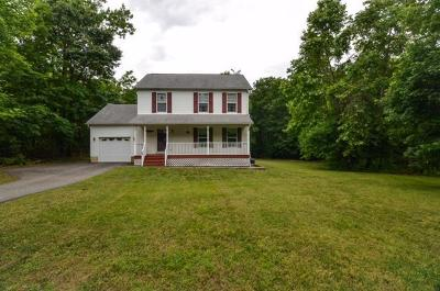 Westmoreland County Single Family Home For Sale: 299 Woodberry Drive