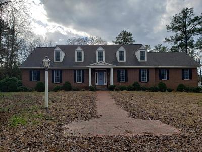 Lancaster County Single Family Home For Sale: 765 Palmer Lane