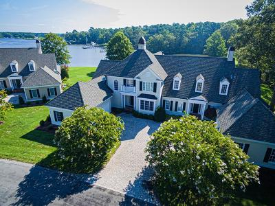 Lancaster County Single Family Home For Sale: 357 Harbour View Drive
