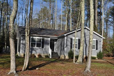 Westmoreland County Single Family Home For Sale: 497 Latane Lane