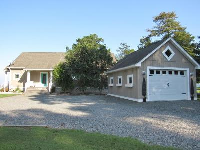 Northumberland County Single Family Home For Sale: 797 Chesapeake Beach Road