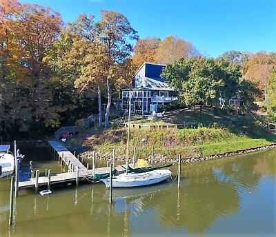 Lancaster County Single Family Home For Sale: 251 Waterview Point Lane